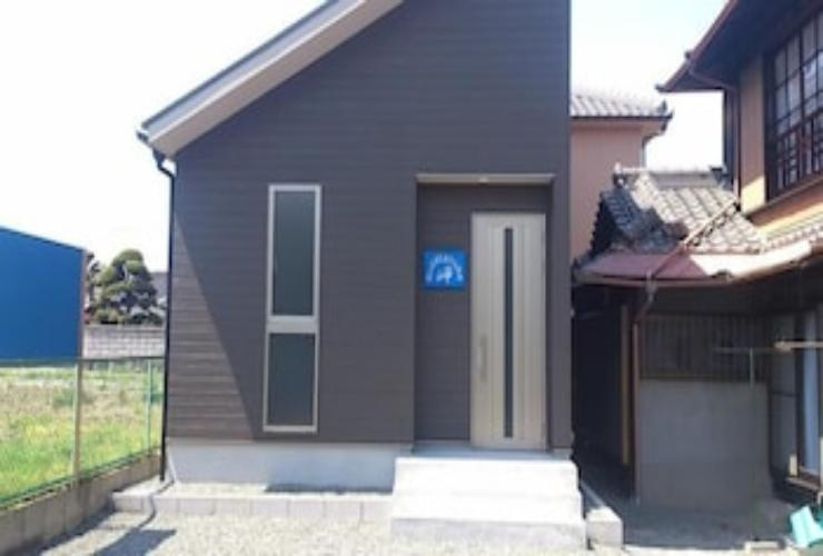 Featured Image Guest House Misaki Tannowa House