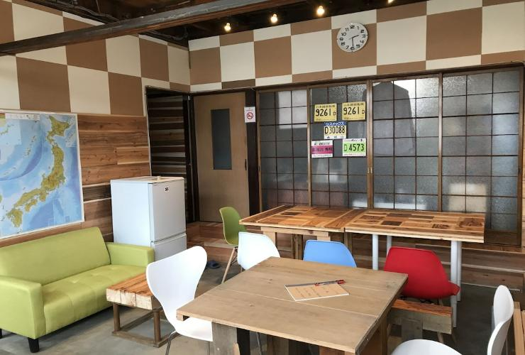 Featured Image Guesthouse DARUMA - Hostel