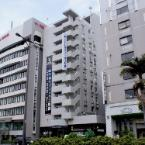 Featured Image HOTEL LiVEMAX Naha