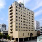Featured Image Comfort Hotel Sakai