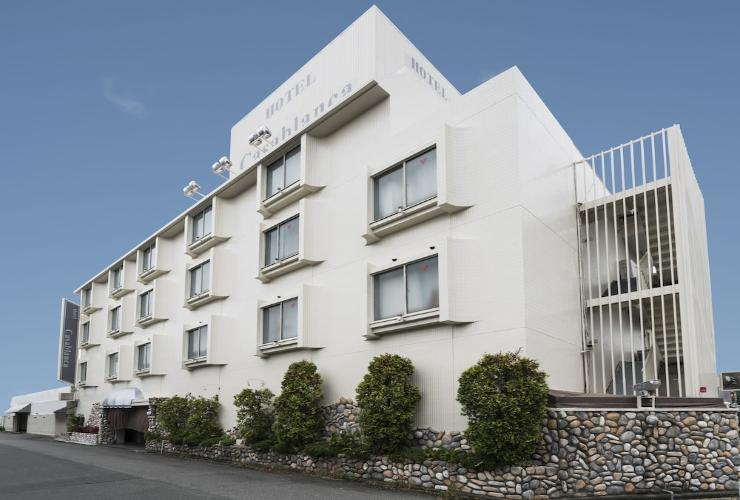 Featured Image Hotel Casablanca Amagasaki - Adult Only
