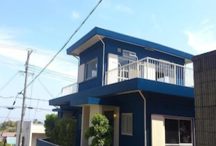 Featured Image Guest House Misaki