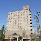 Featured Image Hotel Route-Inn Minokamo