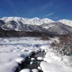 Featured Image Rental Cottage Green Valley Hakuba