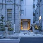 Featured Image THE SHARE HOTELS TSUGU Kyoto Sanjo - Hostel