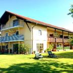 Featured Image Appartementhaus Panny