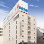 Featured Image Hotel 1-2-3 Fukuyama