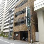 Featured Image Capsule Hotel The Inn