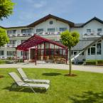 Featured Image Hotel-Pension Fent
