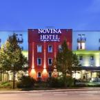 Featured Image NOVINA HOTEL Tillypark