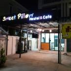 รูปเด่น Sweet Pillow Hostel & Café