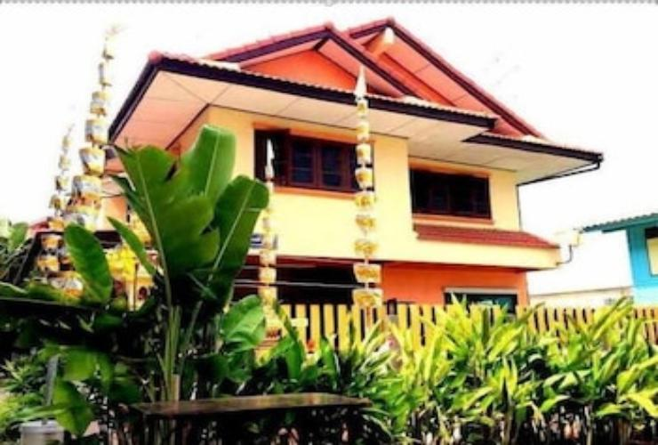 Featured Image The Heart Ayutthaya Holiday Home