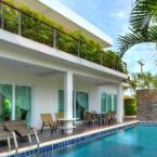 Featured Image Luxury 5br Pool Villa and Sport Center