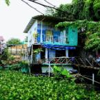Featured Image New Phiman Riverview Guesthouse - Hostel