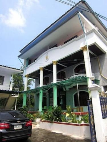 Featured Image AA Guesthouse @ Kho Pai Soi 4