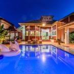Featured Image Baan Red Ribbon Pool Villa by Pinky