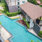 Featured Image HOC1 Daily Apartment Chiang Mai