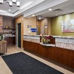 Featured Image Best Western Plus Fergus Hotel