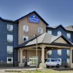 Featured Image Lakeview Inns & Suites - Fort Nelson
