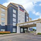 Featured Image Fairfield Inn & Suites by Marriott Guelph