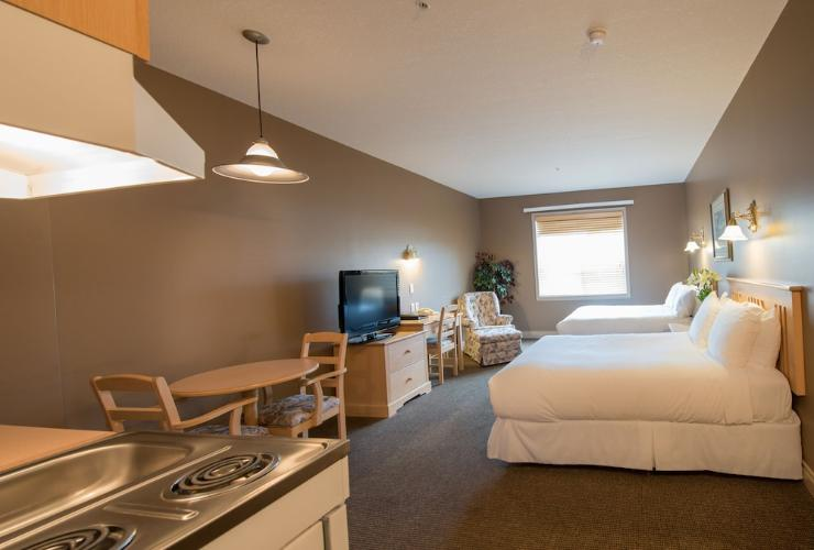 Featured Image Podollan Inn Fort McMurray
