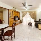 Featured Image Quiet & Peaceful 2BR in Mont Kiara