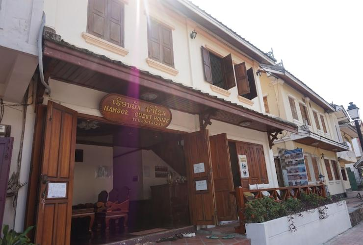 Featured Image Namsok Guesthouse