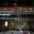 Featured Image Westzone Plaza Hotel Apartments