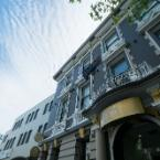Featured Image Auckland City Hotel - Hobson Street