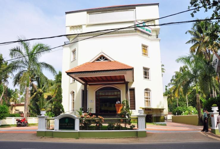 Featured Image V K G Group Holiday Hotel