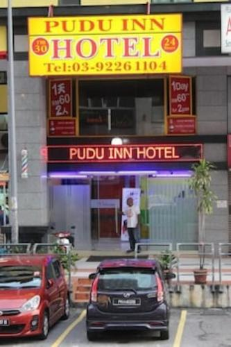 Featured Image Pudu Inn Hotel