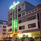 Featured Image Alami Garden Apartment & Homestay