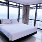 Featured Image Kl Times SquareApartment