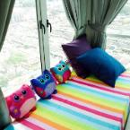 Featured Image HomeStay (D'Esplanade- Sweet Home)