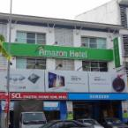 Featured Image Amazon Hotel Cheras