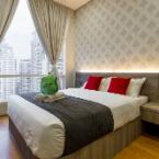 Featured Image Soho Suites KLCC By Aloha