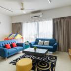 Featured Image 2 Bedrooms Apartment By The Sea