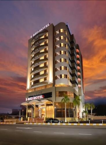 Featured Image E-RED Hotel Sdn Bhd