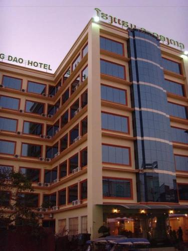 Featured Image La Ong Dao Hotel 1