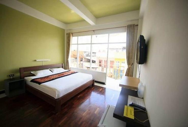 Featured Image New iHouse Hotel