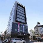 Featured Image Gangneung Pine City Hotel
