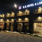 Featured Image H K Hotel & Lawns