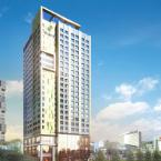 Featured Image Shinchon Ever8 Serviced Residence