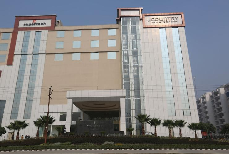 Featured Image Country Inn & Suites by Radisson, Meerut