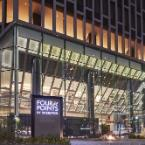 Featured Image Four Points by Sheraton Gangnam