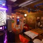 Featured Image Kimchee Sinchon Guesthouse - Hostel