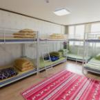 Featured Image Panda Guesthouse - Hostel