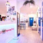 Featured Image Road Myeongdong Guesthouse