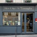 Featured Image Hotel Arc de Triomphe