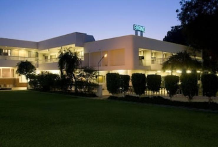Featured Image Grand Hotel Agra